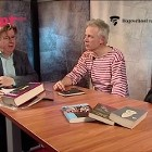 Rokus Hofstede en Martin de Haan